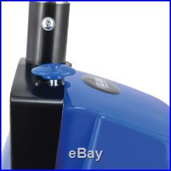 11 Electric Mini Floor Scrubber Cleaner Polisher Hard Floor Buffer + Floor Pads