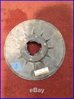 16 Alto Clarke Floor Pad Driver Sanding Drive Sander Sandpaper Buffer Polisher