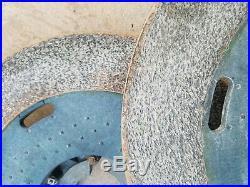 19 Pcs. Floor Finishing Discs Pads 14-19 Inches FlO-PAK Sander Polishing Buffer