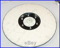 27 Drive Pad Floor Buffer Backing Pad Disc Clarke Clark Polisher Propane