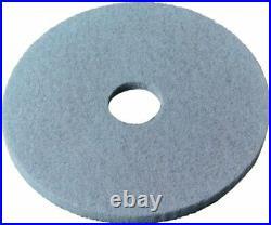 3M Aqua Burnish Pad 3100, 21 Floor Care Pad (Case of 5)