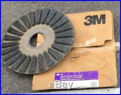 3M General Floor Brush Pad, for floor buffer Scrubber Cleaner