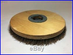 3M General Floorcraft Bristle brush Pad, floor buffer Scrubber Cleaning pad
