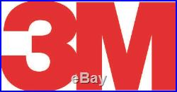 3M MMM08395 Buffer Floor Pad 5100 20 Diameter Red 5/Carton, Red