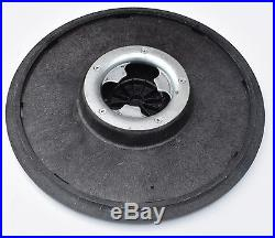 430mm (17) Karcher Pad Drive Board For BDS / BDP 43 Floor Polisher / Scrubber