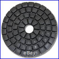 4 (120 Pieces) Glaze Buffer Polishing Pad granite marble countertop floor tile