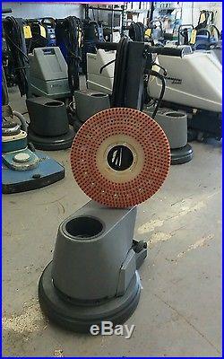 Advance All Purpose Matador 20 Floor Machine Buffer Ap20 With Pad Holder