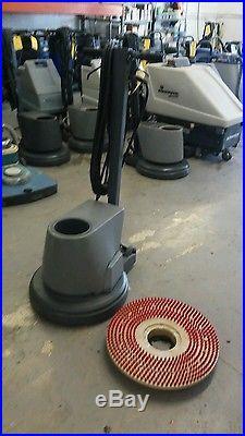 Advance All Purpose Matador 20 Floor Machine Buffer Ap20