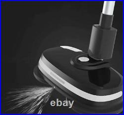 AirCraft PowerGlide Cordless Hard Floor Cleaner & Polisher + Extra Pads E