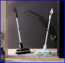 AirCraft PowerGlide Cordless Hard Floor Cleaner & Polisher + Extra Set of Pads