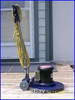 Amsan Renown Low Speed Scrubber Sander Polisher Floor