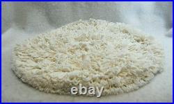 Chem Dry 19 Carpet Bonnets Floor Buffer Pads High Profile New Lot of 4 M4791