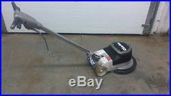 Clark Floor Polisher Used FM-1700 Sander Buffer Burnisher 110 V 17 Drive Pad