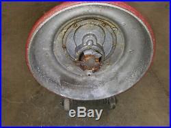 Clarke FM-13 13 Inch Floor Buffer Scrubber Polisher No Pads Free Shipping