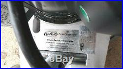 CleanFreak AD15039 17 Rotary Floor Buffer with Pad Driver 61062-1 (LEE) LOC GGG-3