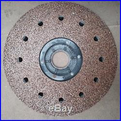 Clean Used Victor Floor Polisher / Scrubber 17 (450mm) Pad Holder / Drive Board