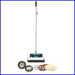 Cleaning Machine Hard Floor Polisher 3 Speed 20 Ft Power Cord Home Cleaning Pad