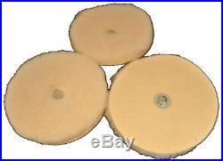 Electrolux B8, B9 Floor Polisher Buffing Pads 1773RL, EXR-2055