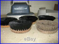 Electrolux Epic Heavy Duty Floor Carpet Shampooer Polisher Scrubber Buffer Pads