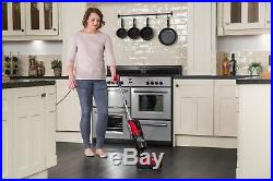 Ewbank 4-in-1 Floor Cleaner, Scrubber, Polisher Vacuum (Includes All Pads)