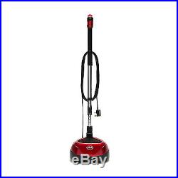 Ewbank EP170 All-in-one Floor Cleaner Scrubber Polisher Upright Polishing Pads