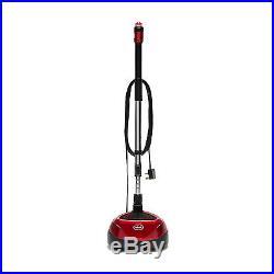Ewbank ep170 all in one floor cleaner scrubber polisher for 12 floor buffer