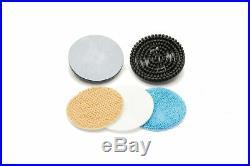 Ewbank EP170 Floor Polisher, Dual Rotating Discs with Reusable Pads, Ideal