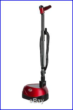 Ewbank EP170 Floor Polisher, Dual Rotating Discs with Reusable Pads, Ideal for