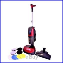 Ewbank EPV1100 4-in-1 Floor Cleaner, Scrubber, Polisher and Vacuum Cleaner