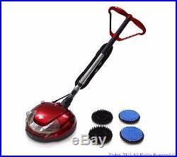 floor polisher buffer mop clean polish floors cleaner pads tile hardwood wood