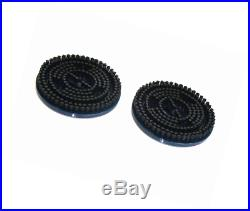 Floor Polisher Machine Buffers Pads Home Use Cleaner Scrubber Wood Sander