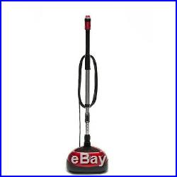 Floor Polisher Machine Pads Cleaner Scrubber Wood Electric Corded Upright Buffer