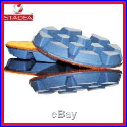 Floor Polishing Pads Diamond Polisher Set For Marble Concrete Of 5 By Pack Of 1