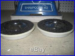 Floor Rug Carpet Polisher Buffer Scrubber Cleaner Shampoo Conditioner Waxer Pad