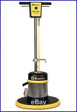 Floor Scrubber Polisher Buffer Orbiter Machine Industrial