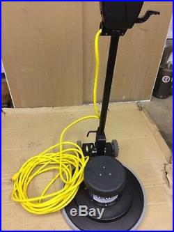 Floor Scrubber-buffer 2 Speed 20