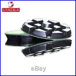 Floor polishing pads diamond polisher set for marble concrete floor polishing