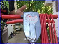 GENERAL FLOOR SCRUBBER Buffer MACHINE KL-12 12 Working / Needs Pad Commercial