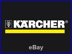 Genuine Karcher Fp 303 Floor Polisher, Replacement Universal Floor Pad