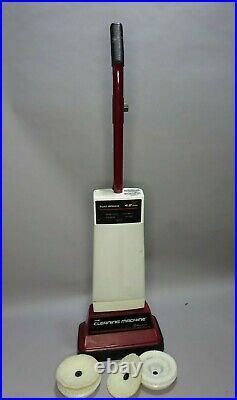 Genuine Koblenz Floor Scrubber Rug Polisher shampoo P 820