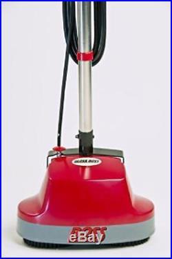 Gloss Boss Mini Floor Scrubber Amp Polisher Machine Cleaner Pads All Types Buffer