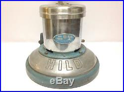 Hild Deluxe P-13 Floor Machine Professional / Commercial Polisher (new Pads)