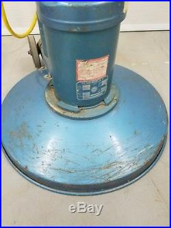 Hild Floor Machine Professional Floor Buffer Scrubber