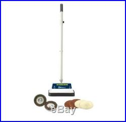 Hard Floor Polisher Cleaning Machine Floor Care Powerful Floor Brush Scrub Pad