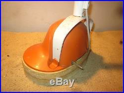 Hoover Floor Polisher Buffer Scrubber Cleaner Shampooer Twin Brush Pads More $$