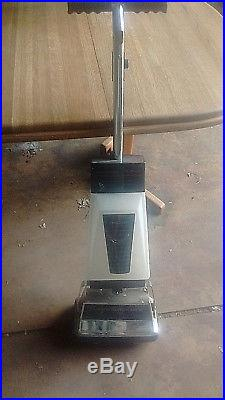 Koblenz Deluxe 2 Speed Floor Scubber Buffer Shampooer 6 Brushes 6 Pads Tank