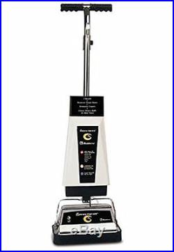 Koblenz P-2600A Carpet Shampooer and Floor Polisher with Pads