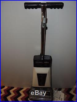 Koblenz P-2600 Commercial Heavy Duty Floor Scrubber Shampooer Polisher & Pads