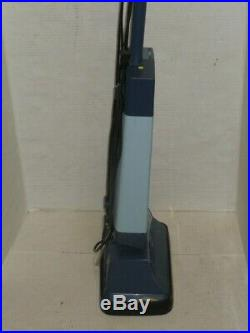Koblenz The Cleaning Machine Floor Polisher Buffer P-820 Brushes Pads Works 100%