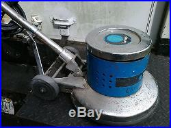 Local Pickup Only Tornado Floor Polisher Buffer 14.5 Amp No Pads